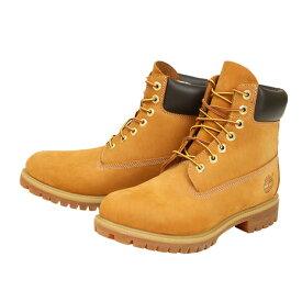 ティンバーランド(Timberland) アイコン シックスインチ プレミアムブーツ(ICON 6inch Premium Boot) 10061 (Men's)