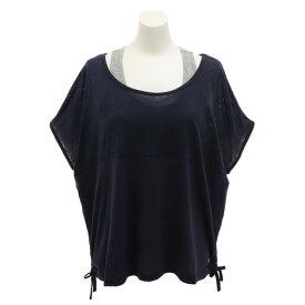 ロキシー(ROXY) Tシャツ レディース タンク付き FIVE RAYS RST184506BTK0 オンライン価格 (レディース)