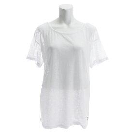 ロキシー(ROXY) KALEIDOSCOPE 速乾 バッククロス Tシャツ 18FWRST184507WBT0 (Men's)