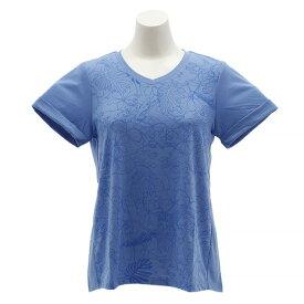 ダンスキン(DANSKIN) Tシャツ レディース 半袖 DB78210 CK オンライン価格 (Lady's)