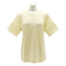 ダンスキン(DANSKIN) Tシャツ レディース 半袖 ワイド DB78211 LE オンライン価格 (Lady's)