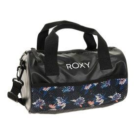 ロキシー(ROXY) DREDGE 撥水 ミニドラムバッグ RBG204374BBK オンライン価格 (レディース)