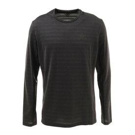 サロモン(SALOMON) XA 長袖Tシャツ LC1276400 (メンズ)