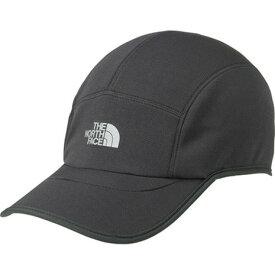 【10%OFFクーポンあり 9/26迄】ノースフェイス(THE NORTH FACE) ランニング GTDキャップ NN41771 K オンライン価格 帽子 (メンズ、レディース)