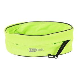 フリップベルト(Flipbelt) Frip Belt NEON GREEN オンライン価格 (メンズ、レディース)