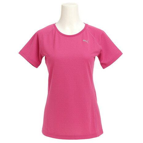 プーマ(PUMA) ゼビオ限定 半袖Tシャツ 920660 03 PNK (Lady's)