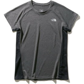 【10%OFFクーポンあり 9/26迄】ノースフェイス(THE NORTH FACE) ランニング Tシャツ レディース 半袖 GTDメランジクルー NTW12095 ZC (レディース)