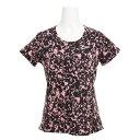 ナイキ(nike) ドライフィット マイラー 半袖Tシャツ 831537-808SP17 (Lady's)
