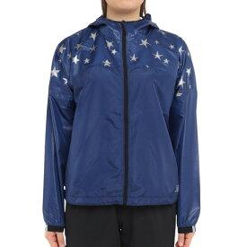 ニューバランス(new balance) STAR PACK ライトパッカブルジャケット AWJ9307YTBH (Lady's)