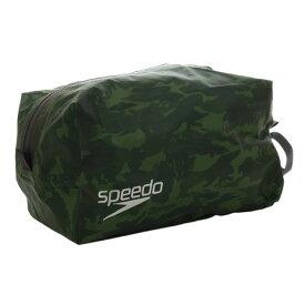 スピード(SPEEDO) ノベルティウォータープルーフ Mサイズ SE21905 SK (Men's、Lady's、Jr)