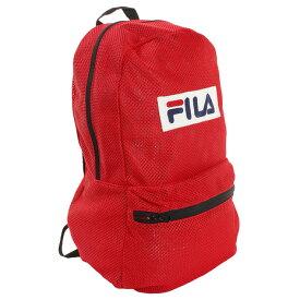 フィラ(FILA) ディバッグ 428-274RD (メンズ、レディース、キッズ)