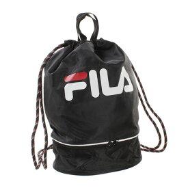 フィラ(FILA) 二重底バッグ 129539BK (メンズ、レディース、キッズ)