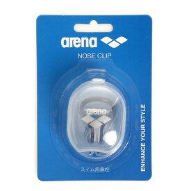 【8/1〜8/2はエントリーでP5倍】アリーナ(ARENA) スイム用鼻栓 ARN-2440 BLU (メンズ、レディース)