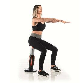 ショップジャパン(ShopJapan) スクワットマジック トレーニング器具 ダイエット器具 筋トレ オンライン価格 (メンズ、レディース)