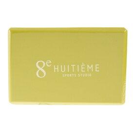 【10月1日限定!エントリー&楽天カード決済でP11倍〜】HUITIEME ヨガブロック グリーン 軽量 手に持ちやすいサイズ 高グリップ HU18CM8414293 GRN オンライン価格 (Men's、Lady's、Jr)