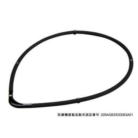 ファイテン(PHITEN) ラクワ(RAKUWA) 磁気チタンネックレスS-2 45cm 0215TG677052 (Men's、Lady's)