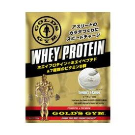 ゴールドジム(GOLD'S GYM) ホエイプロテイン ヨーグルト風味 1500g F5315 (Men's)
