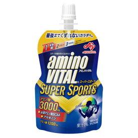 【7月10日限定 エントリー&楽天カード決済でP10倍〜】アミノバイタル(amino VITAL) アミノバイタル スーパースポーツ 100g (Men's)