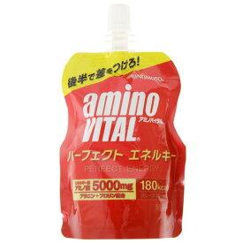 【6/5 24h限定 エントリーでP10倍〜】アミノバイタル(amino VITAL) アミノバイタル パーフェクトエネルギー 130g (Men's)