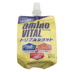 アミノバイタル(amino VITAL) AVトリプルショット AVトリプルショット (メンズ、レディース)