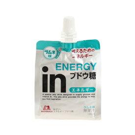 森永(Morinaga) inゼリー エネルギーブドウ糖 36JMM01400 (メンズ、レディース)