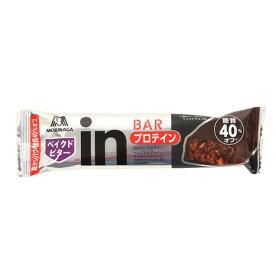 森永(Morinaga) inバー プロテイン ベイクドビター 36JMM97100 (メンズ、レディース)