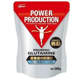 グリコ(glico) アミノ酸プロスペック グルタミンパウダー G70859 (メンズ、レディース)