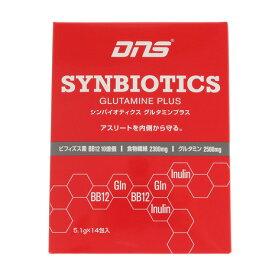 ディーエヌエス(DNS) シンバイオティクス グルタミンプラス 71.4g (メンズ、レディース)