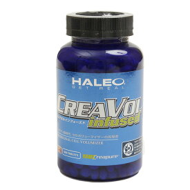 ハレオ(HALEO) クレアボルインフューズド 600粒 HALEO-CVI600 (メンズ、レディース)