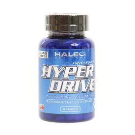 ハレオ(HALEO) ハイパードライブV2 360粒 HALEO-HD-V2 360 (メンズ、レディース)