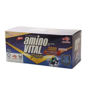 【8月15日24h限定エントリーでP10倍〜】アミノバイタル(amino VITAL) アミノバイタルプロ 120本 (Men's、Lady's)