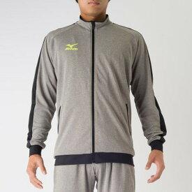 ミズノ(MIZUNO) ニットウォームアップシャツ P2MC702707 (Men's)