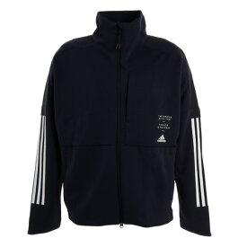 アディダス(adidas) ウォームアップ ジャージジャケット M ID FYK52-ED2005 オンライン価格 (メンズ)