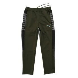 プーマ(PUMA) トレーニングジャケットニットパンツ 656327 03 OLIVE N (Men's)