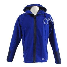 オークリー(OAKLEY) 【多少の傷汚れありの為大奉仕】【オークリー限定】 Variable Woven 布帛ジャケット 412596JP-62H オンライン価格 (Men's)