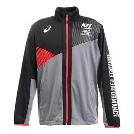 アシックス(ASICS) A77トレーニングジャケット 2031B652.001 オンライン価格 (メンズ)