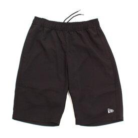 ニューエラ(NEW ERA) 【ゼビオグループ限定】 CLOTH WEAR ハーフパンツ BK 12026648 (Men's)