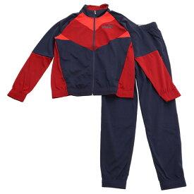 プーマ(PUMA) トレーニングウエア メンズ 上下セット トラックスーツ 581089 27 RED オンライン価格 (メンズ)