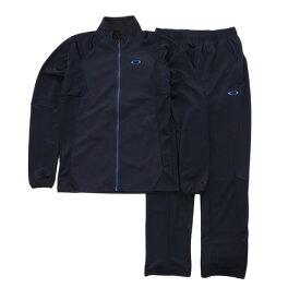 オークリー(OAKLEY) 上下セット Enhance Technical Jersey Pants 8.7 パンツ 461672/422459-6AC (Men's)