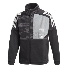 アディダス(adidas) デイズ WUJI ジャケット IXF76-GD9171 オンライン価格 (キッズ)
