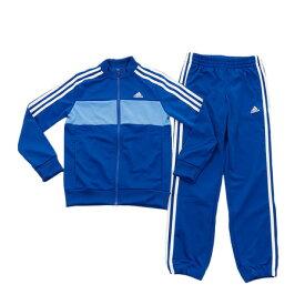 アディダス(adidas) 上下セット ボーイズ 3ストライプス ジャージ上下 FTN25-ED6210 オンライン価格 (キッズ)