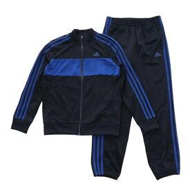 アディダス(adidas) ジュニア 3ストライプ スーツ FTN25-GE6099 オンライン価格 (キッズ)
