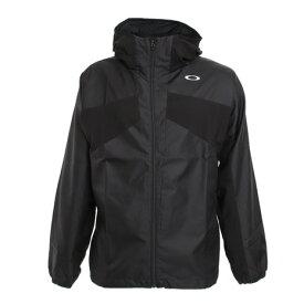 オークリー(OAKLEY) Enhance Wind Mesh ジャケット 10.7 FOA401598-02E スポーツウェア オンライン価格 (メンズ)