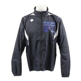 デサント(DESCENTE) ウィンドブレーカージャケット DOR-C8718 BLK オンライン価格 (Men's)