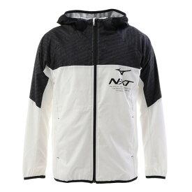 ミズノ(MIZUNO) N-XT ウィンドブレーカージャケット 32JE922001 オンライン価格 (メンズ)