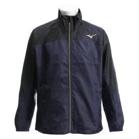 ミズノ(MIZUNO) ウインドブレーカーシャツ 32JE858187 オンライン価格 (メンズ)