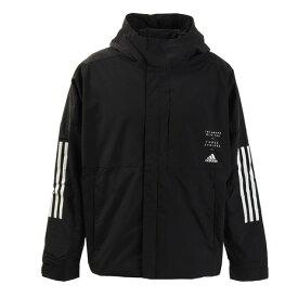 アディダス(adidas) ジャケット メンズ ID ウインドジャケット FYK51-ED1998 オンライン価格 (Men's)