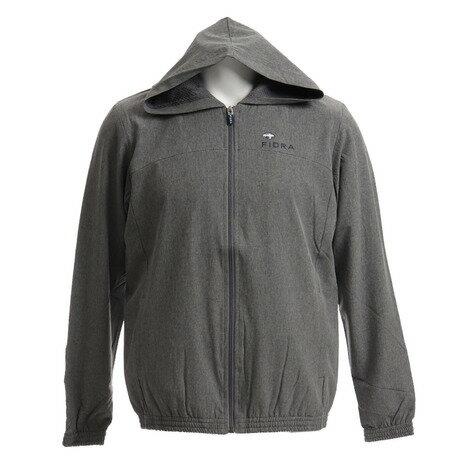 フィドラ(FIDRA) ウィンドジャケット BFB110603 MGRY (Men's)