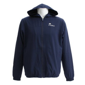 フィドラ(FIDRA) ウィンドジャケット BFB110603 NVY (Men's)