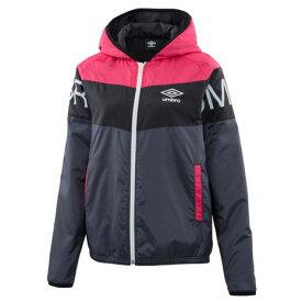 アンブロ(UMBRO) WM.インシュレーションジャケット UMWOJF41 CGRY スポーツウェア オンライン価格 (レディース)